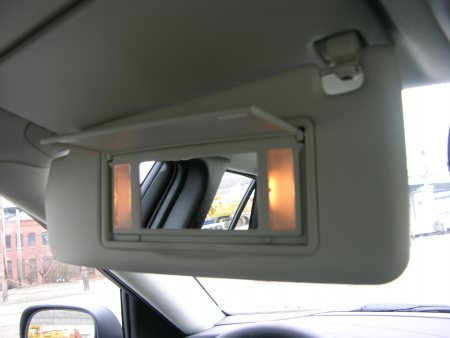 Protect Your Precious Eyes with a Car Visor  0a3cddab3f6