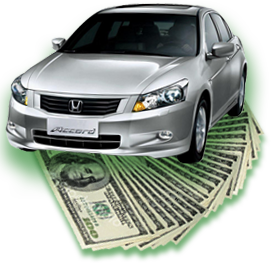 Cash For Your Car! When and How