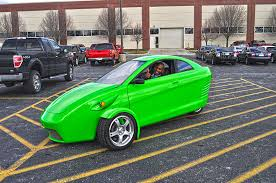 Elio future car